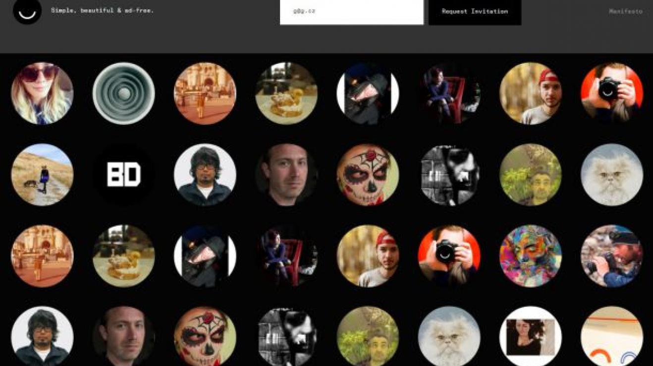Nové seznamovací weby