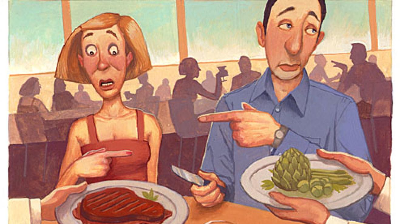 randí s argentinským mužem