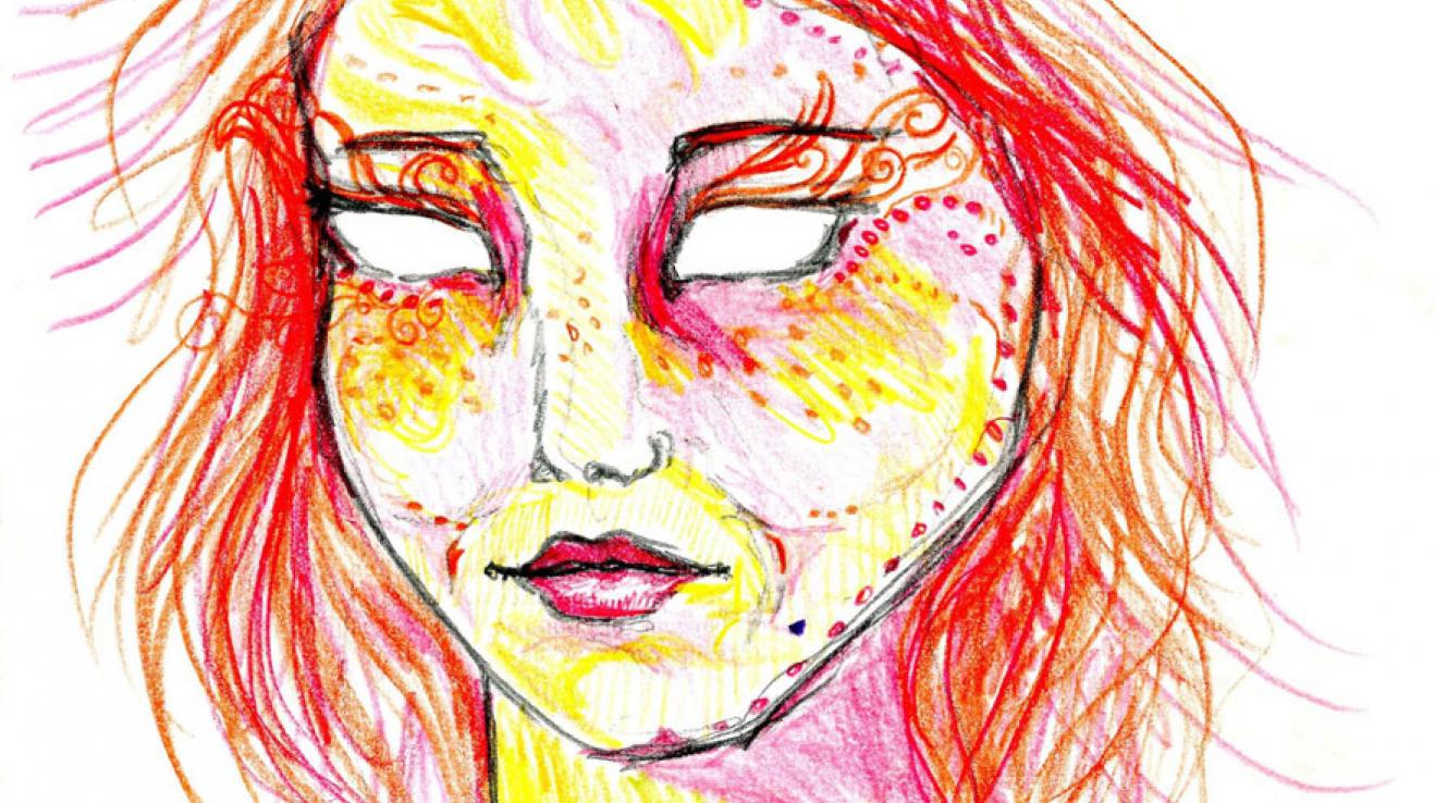 Pocit ztráty hranic může vést k pocitu splynutí se svým okolím či jinými přítomnými lidmi.