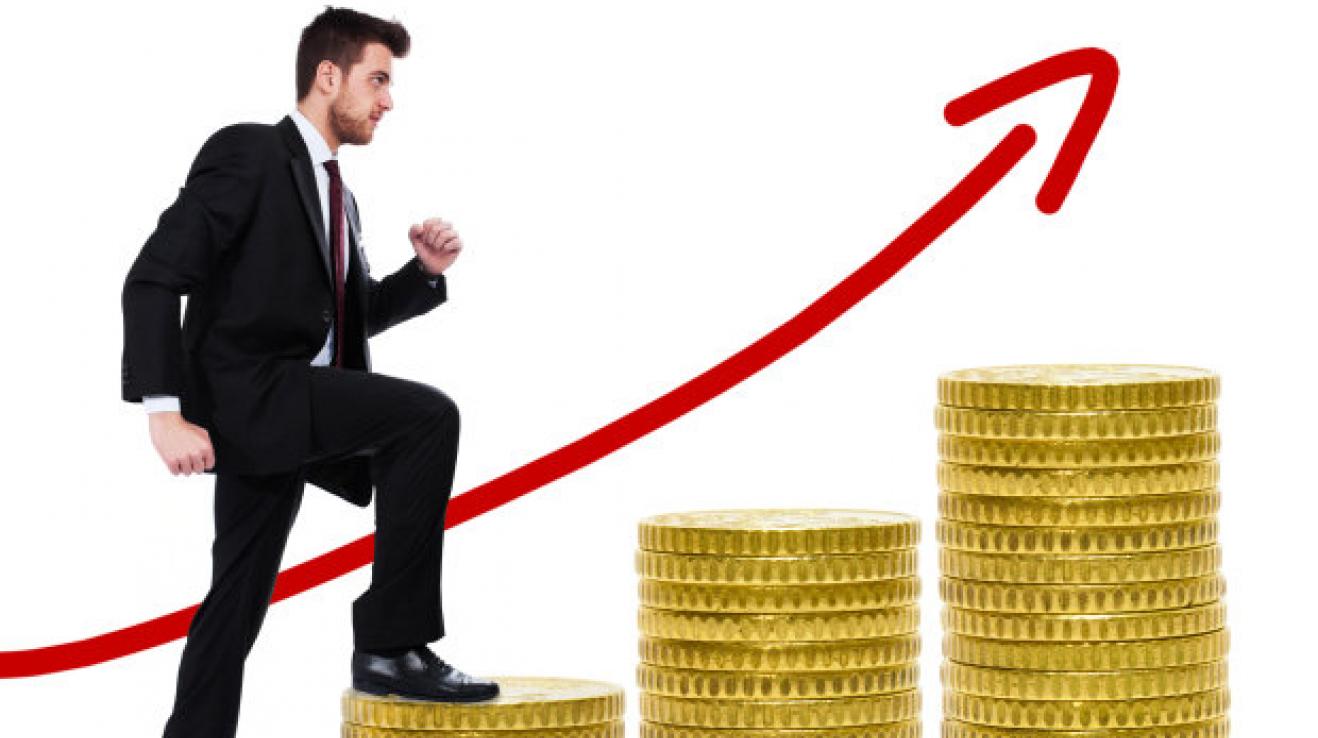 Většina zaměstnanců si hledá nové místo proto, aby si finančně polepšila.