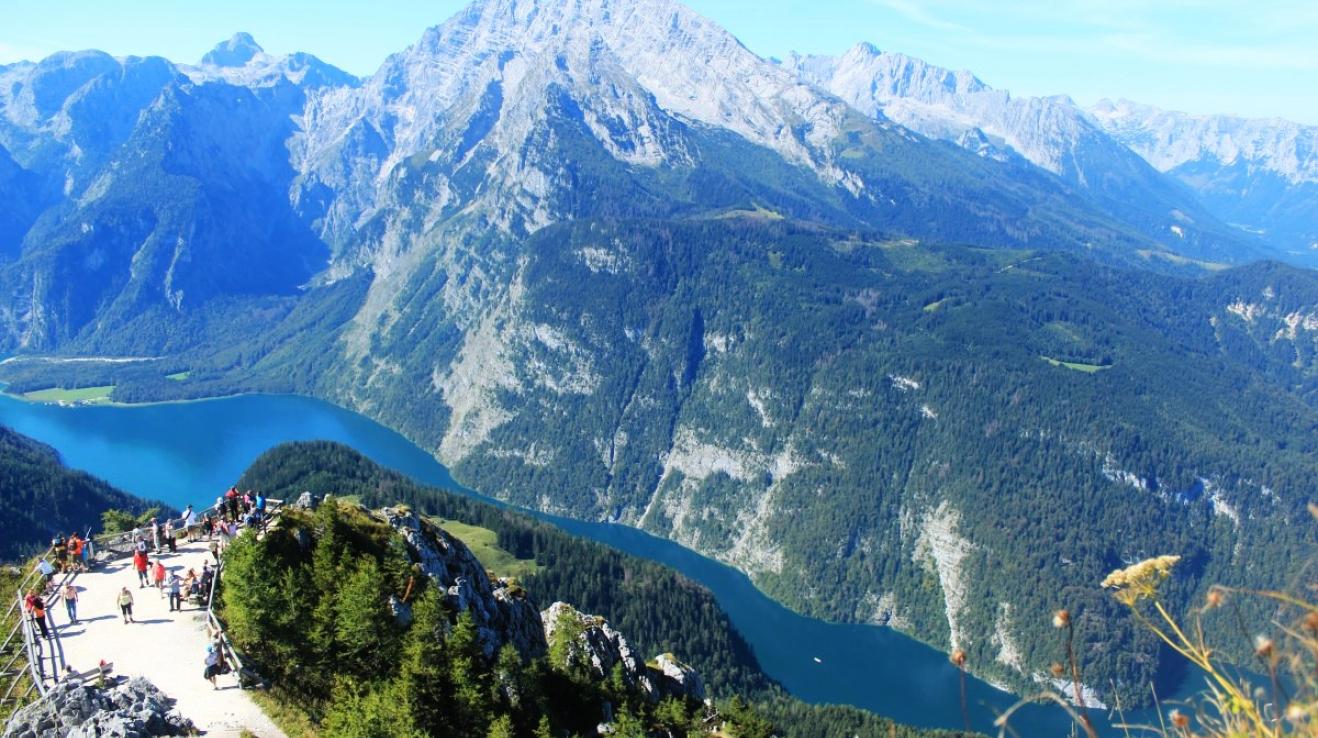 6 Skvelych Tipu Na Vylet V Okoli Nadherneho Berchtesgadenu G Cz