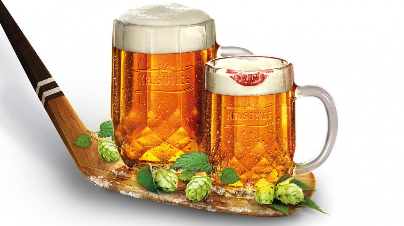 To samé platí i u piva, které se může vařit z jednoho či více druhů sladu stejně jako z jednoho či více druhů obilí – jsou třeba i piva s podílem žita nebo pšenice. I když se pivo většinou vyrábí pouze z ječmene, neoznačuje se jako single-grain.