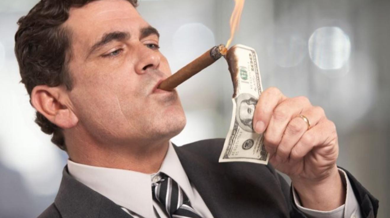 Kdo vlastně jsou ti nejbohatší? Možná byste se divili, jak málo mezi nimi je oněch nechvalně proslulých nelítostných bankéřů a makléřů.