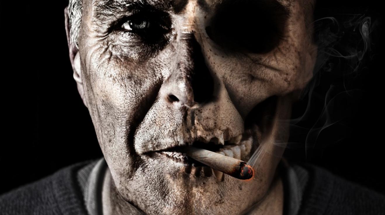 Kouření otroky