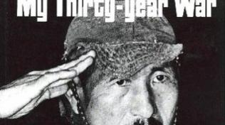 Hiró Onoda napsal o své třicetileté válce knihu.
