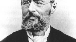 Portrét Emila Škody.