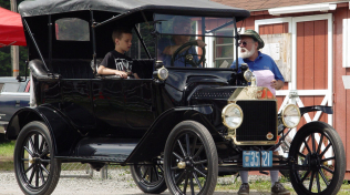Modelu T se vyrobilo přes 15 milionů kusů. Funkčních a pojízdných jich do dnešních dní zůstalo jen málo. O to jsou sběratelsky cennější.