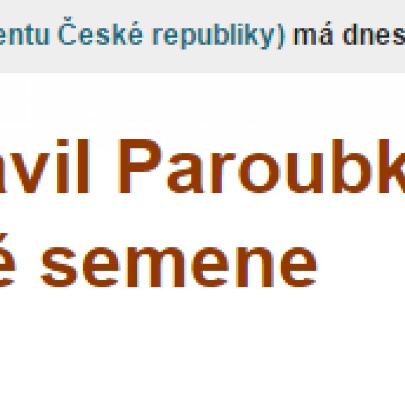 Nádherná bizarnost titulků PL bude odteď žít jen na jejich oficiálním webu.