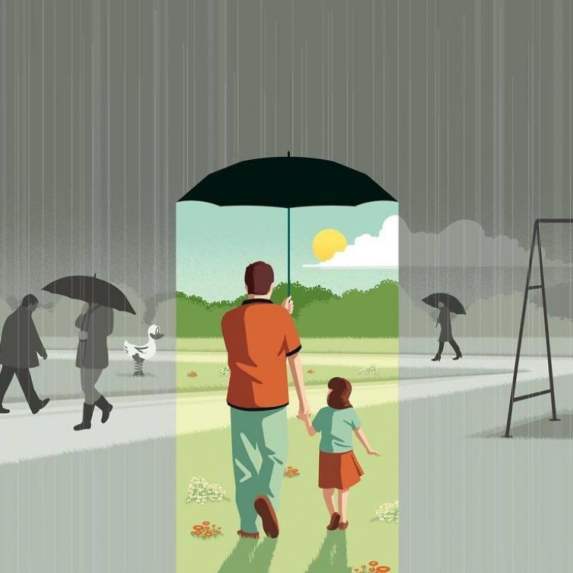 Vztah otec-dcera