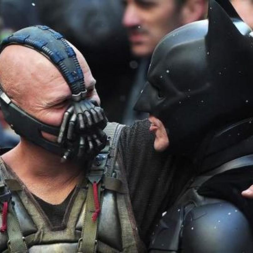 Temný rytíř povstal: Bane je vlastně docela dobrák?
