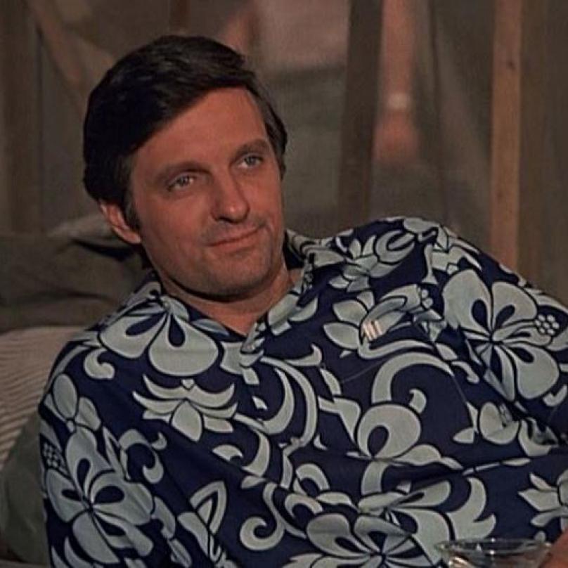 Hlavní star Alan Alda se dál věnoval hraní, kromě Woodyho Allena byl ale vždy obsazován spíše do menších rolí.