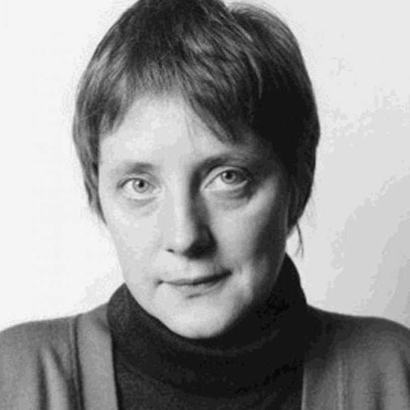 Starší snímek Angely Merkel.