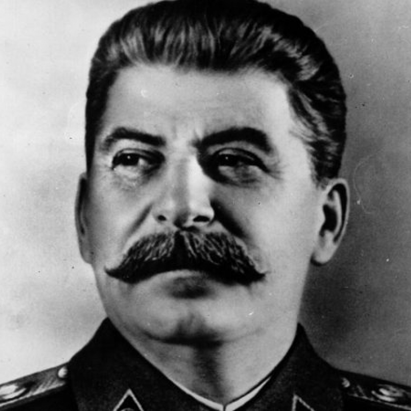 Co by na to asi říkal soudruh Stalin?