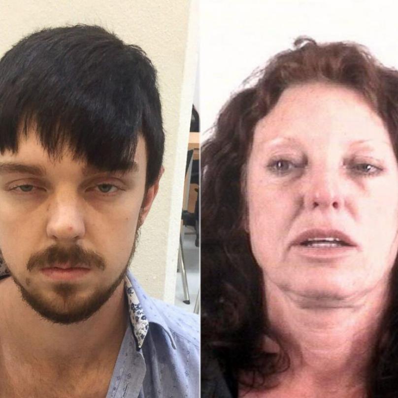 Ethan Couch a matka, která hopříliš rozmazlila