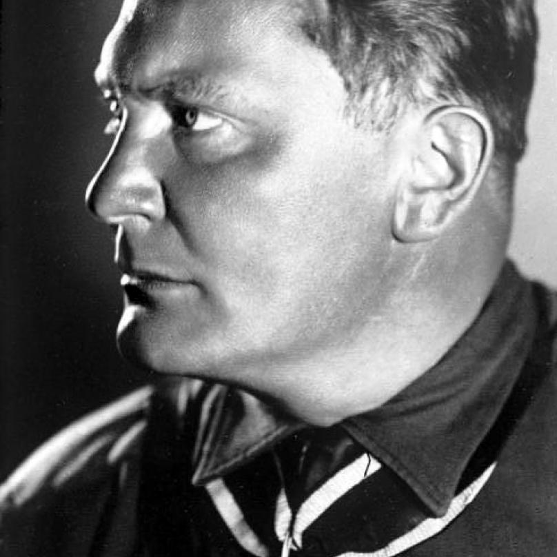 Velitel Luftwaffe Hermann Göring