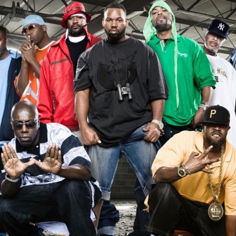 Pozorovatelé odjeli z olympijské vesnice na hiphopové turné