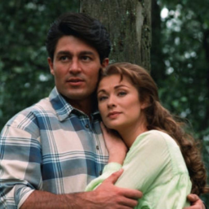 Jose Armando a Esmeralda patří mezi kultovní páry