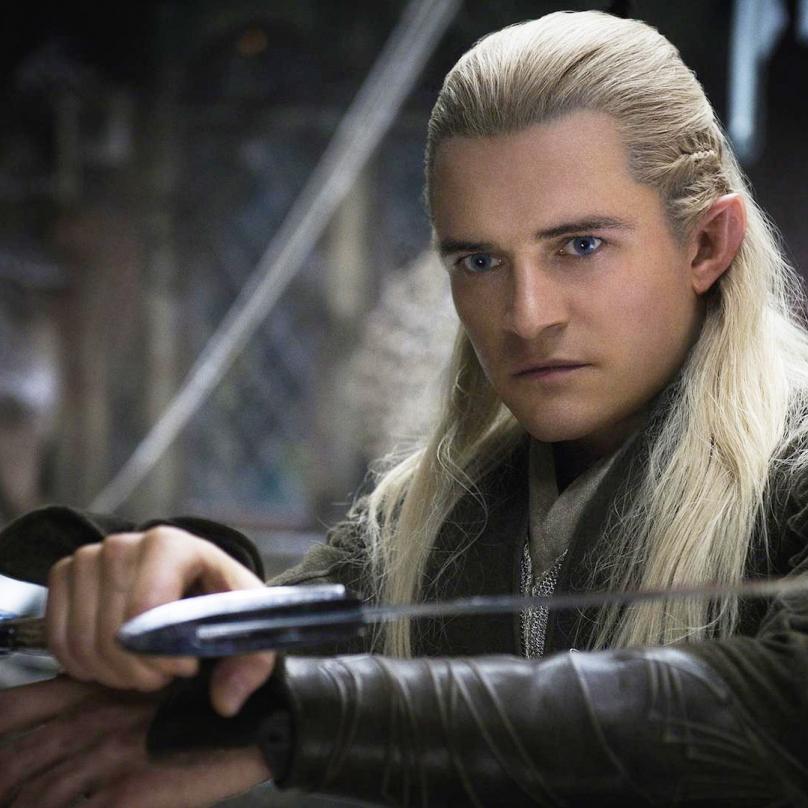 Díky internetu se můžete naučit i elfsky.