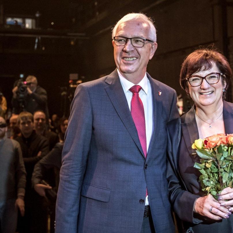 Vsadit si můžete i na to, jestli Jiří Drahoš založí novou politickou stranu.
