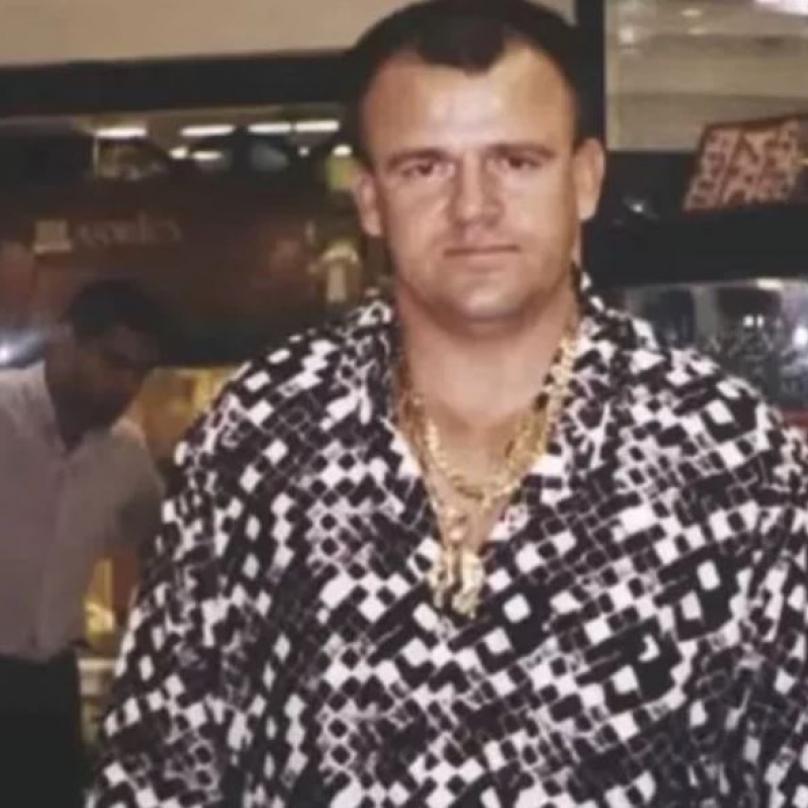 Tibor Pápay vedl Pápayovce. Platil za nejbrutálnějšího mafiána vůbec, na vrchol se vypracoval od píky.