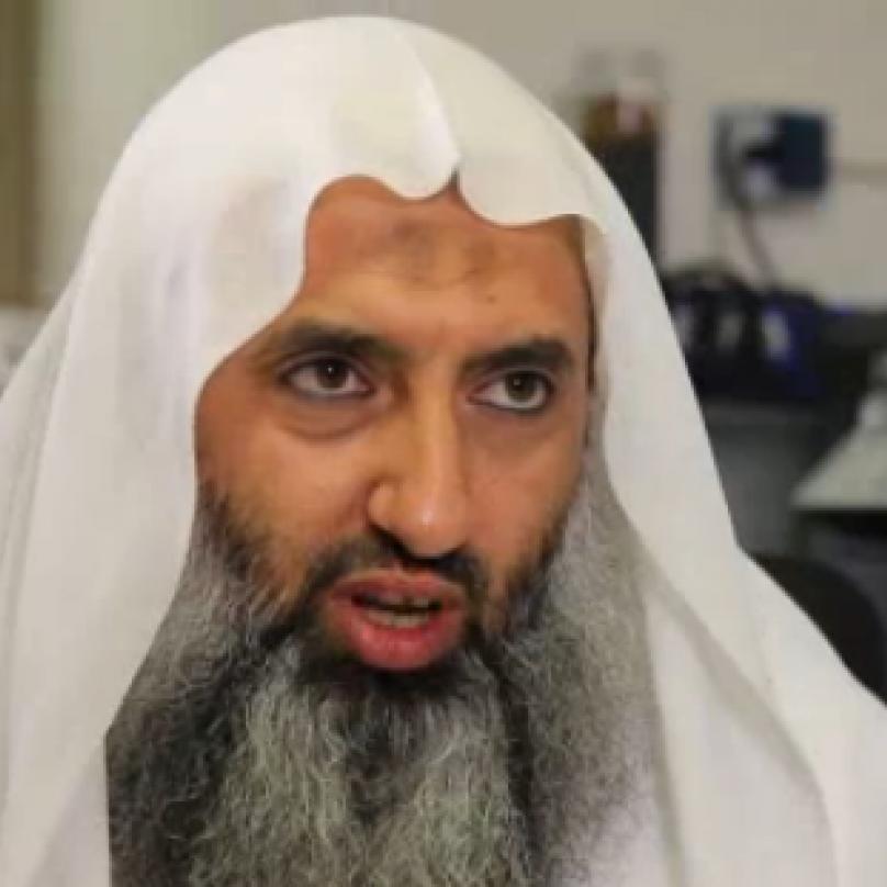 Emír v pondělí islám zrušil