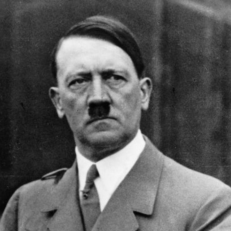 Gentleman Hitler