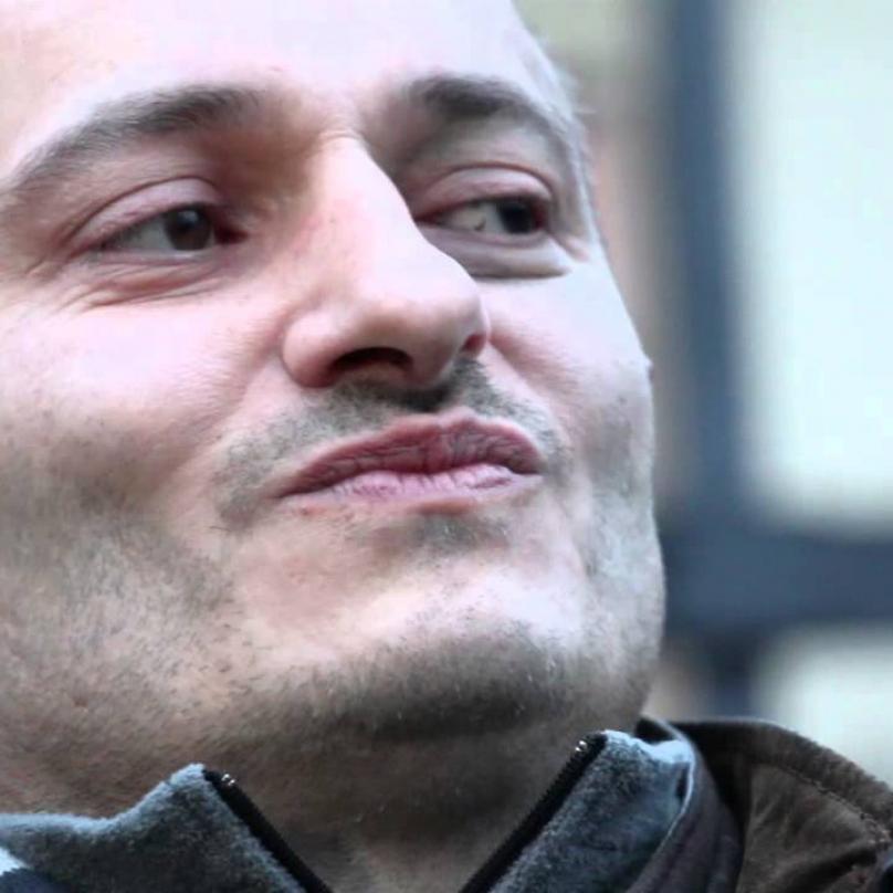 Martin Konvička má poslední dobou nos až příliš nahoru