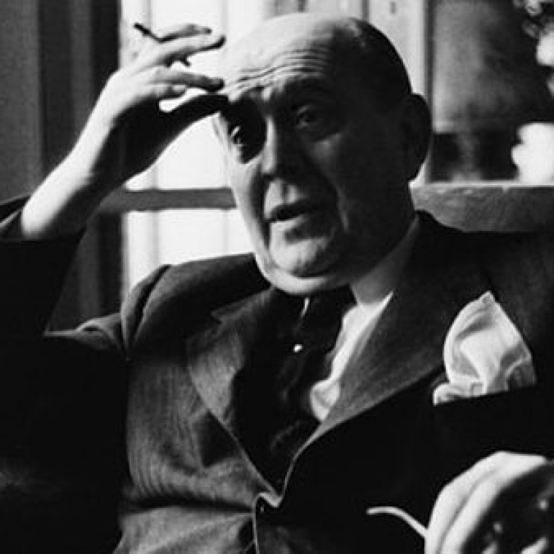 Jan Masaryk se stal stejně legendární postavou českých dějin jako jeho otec. Sám ale žádného potomka nezanechal.