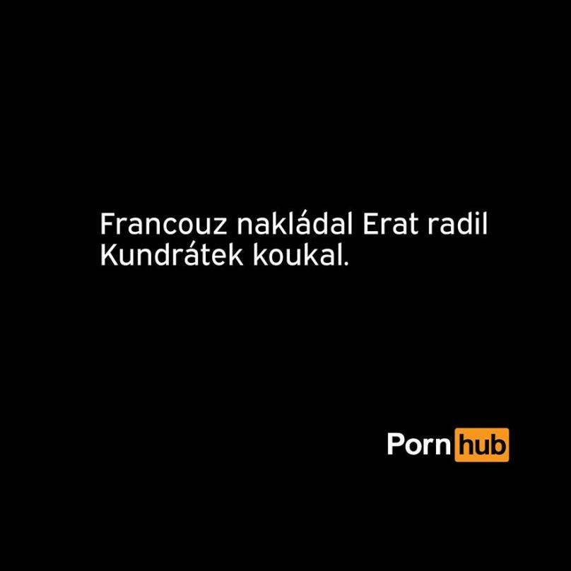Český hokej versus Pornhub