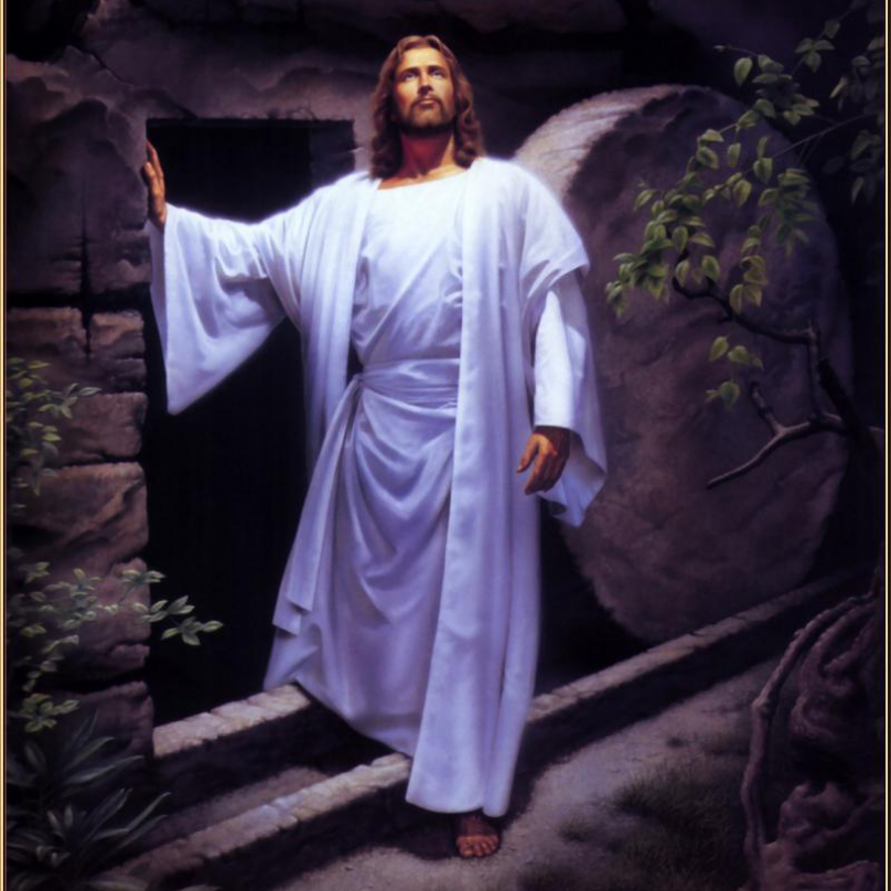 """Tak jako po slunovratu končí zima a začíná jaro, znovuzrodil se i Kristus. Před ním se to samé """"náhodou"""" podařilo i mnoha jiným božstvům."""