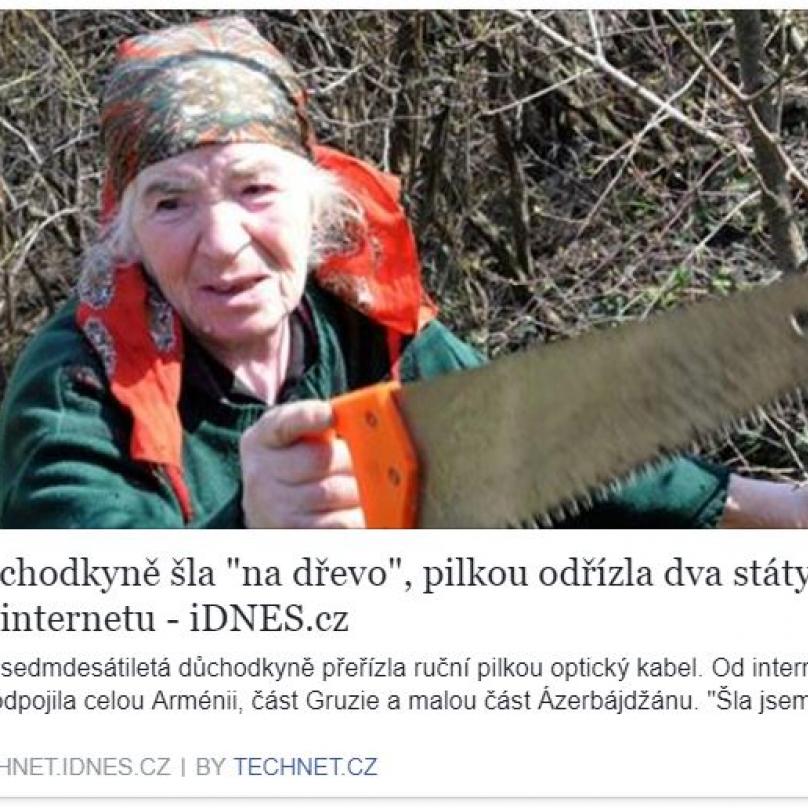 Odkaz Věry Pohlové žije i mimo území České republiky.