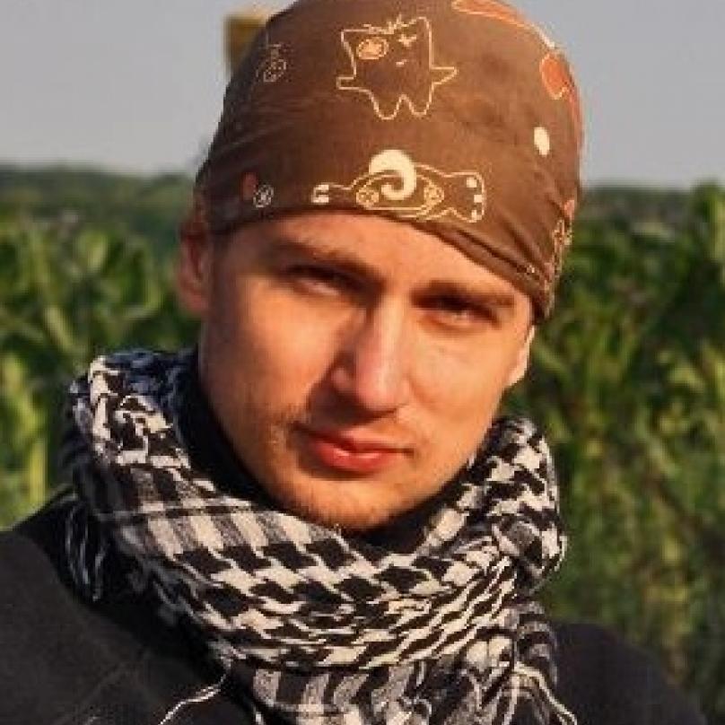 Vladimír Lazarev