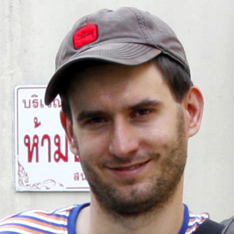 Ondřej Karpíšek
