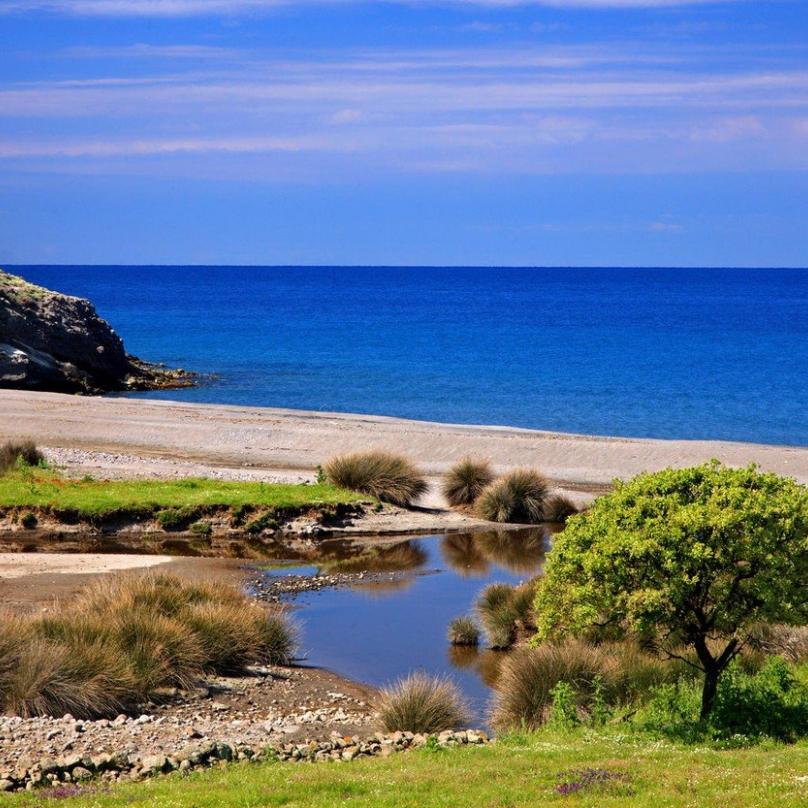 Agios Efstrátios – liduprázdný přírodní ostrov