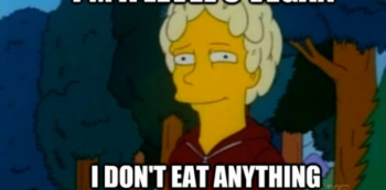 Nejíst maso, vejce, mléčné výrobky, nejíst nic! Známý pediatr naštval vegany, když jim vzkázal, že jim to škodí.