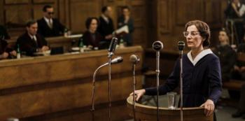 Příběh Milady Horákové se díky filmu dostane do povědomí i zahraničních diváků.