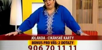Jolanda za mlada