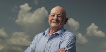 Raymond Moody zasvětil svůj život zkoumáním života posmrtného.