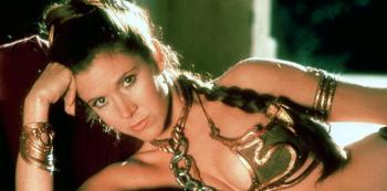 Carrie Fisher byla mnohem víc než sexy princezna ve zlatých bikinách. Svou otevřeností udělala velkou službu lidem s bipolární poruchou.