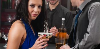 Lidská kořist z baru vás na poslední chvíli odmítla? Proč to asi udělala?