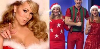 All I Want For Christmas je suverénně nejotravnějším vánočním songem všech dob, letošní vánoční píseň TV Nova jí ale hodně šlape na paty.