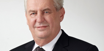 Miloš Zeman si musí nechat podepsat pracovní smlouvu