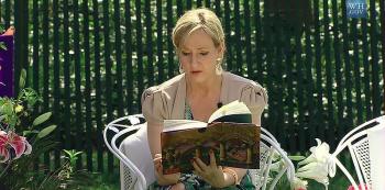 J. K. Rowlingová píše i pod pseudonymem Robert Galbraith.