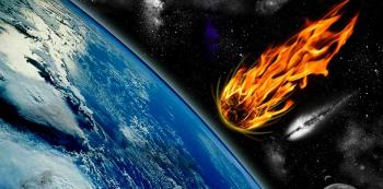 Stál za příčinou ohromujícího výbuchu skutečně meteorit?