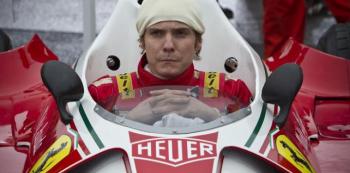 O dramatickém ročníku 1976 pojednává film Rivalové. Nikiho Laudu hrál Daniel Brühl.