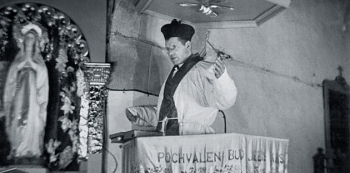 Život kněze Josefa Jindřicha Toufara změnil takzvaný Číhošťský zázrak,