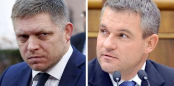Slovenský premiér Fico nabídl rezignaci, nahradit ho může člověk z jeho Směru a navíc s italským jménem. Bizár.