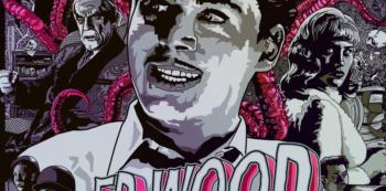 Dnes Wood inspiruje filmaře. Dokonce se dočkal i filmu o své vlastní osobě.