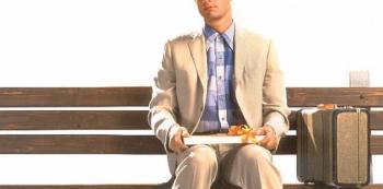 Forrest Gump patří k nejlepším filmům všech dob. Postava v podání Toma Hankse je nezapomenutelná.