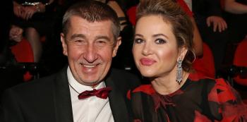 Monika Babišová žije s Andrejem Babišem přes 20 let, změnila si kvůli němu příjmení, ale jeho manželkou je teprve pár měsíců.